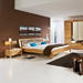 Fabrication de chambres à coucher